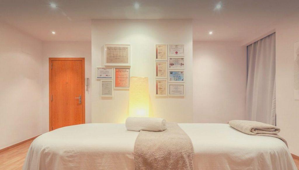 Holis Bodywork - Consulta masajes Barcelona - 3